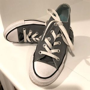 Classic Converse All Star Low Top Sneakers